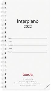 Interplano refill 2022