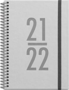Kalender Velvet Senator A6 2021-2022