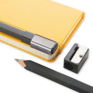 Moleskine Pencil & Sharpener Set