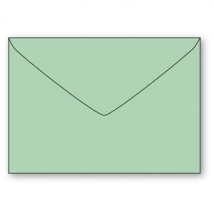 C7 Kuvert 5-pack 110g Gräsgrön
