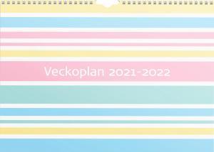 Veckoplan 2021-2022