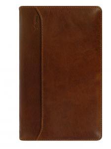 Filofax Filofax Lockwood Personal Slim Cognac - Kalenderkungen.se