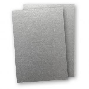 Papperix A4 Papper 10-pack 110g Silver - Kalenderkungen.se