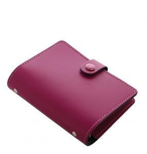 Filofax Original Pocket Rasberry