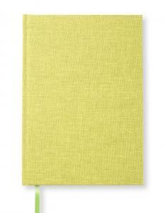 Paperstyle Olinjerad Blank Book A5 - 128 sidor Green Meadow - Kalenderkungen.se