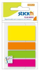 B.N.T Indexflikar 45x25mm & 45x12mm - Kalenderkungen.se
