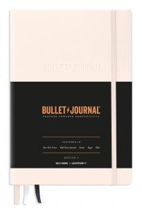 Leuchtturm Bulletjournal Mark II A5 dotted Blush
