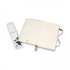 Moleskine Classic Notebook Hard Expanded olinj
