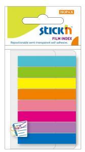 B.N.T Indexflikar 45x8mm - Kalenderkungen.se