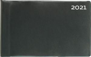 Veckokalender 2021 svart plast