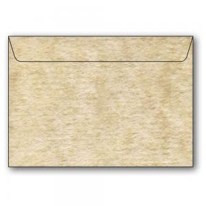 C5 Kuvert 5-pack 110g Marmor