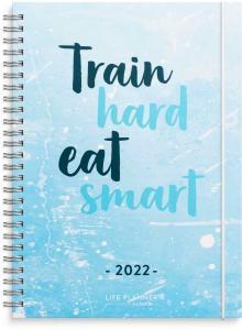 Fitness & Food Planner 2022