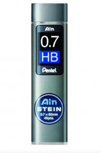 Blyertsstift AinStein 0,7mm HB
