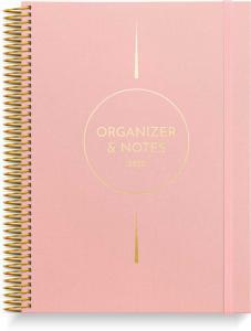 Kalender Organizer & Notes 2022