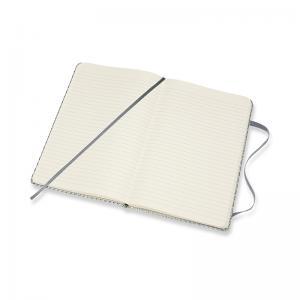 Moleskine Moleskine Blend L Ruled Hard Notebook Blue - Kalenderkungen.se