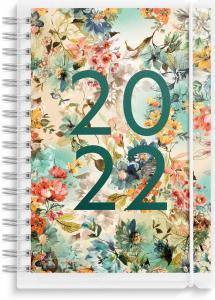 Weekly A6 4i1 2022