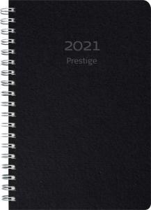 Prestige svart miljökarong 2021