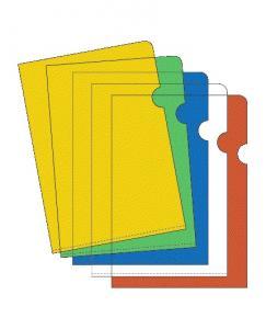 Emo Aktmapp A4 0,12 sorterade färger - Kalenderkungen.se