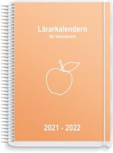 Lärarkalender för Klasslärare 2021-2022