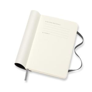 Moleskine Monthly Notebook svart soft pocket 21/22