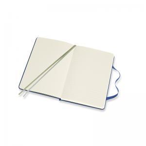 Moleskine Moleskine Two Go Notebook M Lapis Blue - Kalenderkungen.se