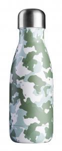 Vattenflaska mini Camouflage