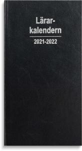 Lilla lärarkalendern 2021-2022