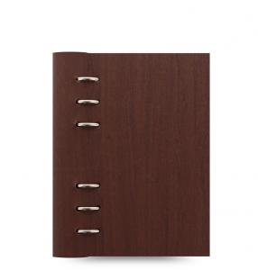 Filofax Clipbook Architexture Personal Notebook Rosewood - Kalenderkungen.se