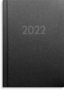Lilla Fickdagboken ariane svart 2022