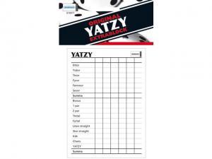Yatzy Original block