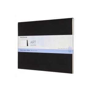 Moleskine Sketchbook XL - Svart