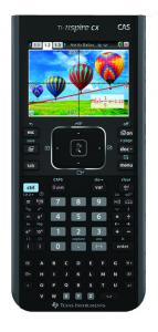 Texas Instruments TI-Nspire CX CAS - Kalenderkungen.se