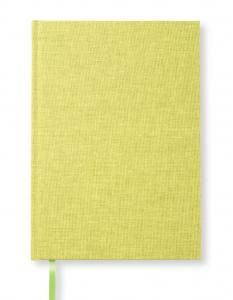 Paperstyle Linjerad Notebook A5 128 sidor Green Meadow - Kalenderkungen.se