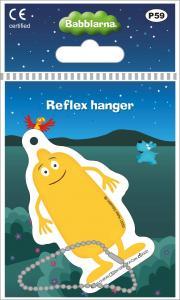 Reflex Hanger Babblarna Bibbi