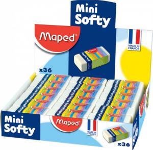 Radergummi Maped Softy mini