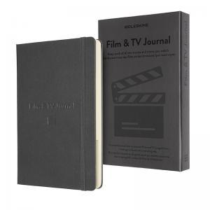 Moleskine Passion Journal Movies