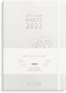 Life Planner Habits Deluxe