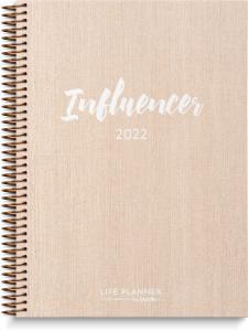 Kalender Influencer 2022