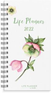 Life Planner slim 2022