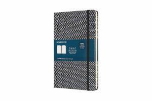 Moleskine Moleskine Blend Ruled Notebook Large - Kalenderkungen.se