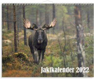 Jaktkalender 2022
