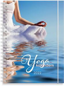 Burde Förlag Yogakalendern 2022 - Kalenderkungen.se