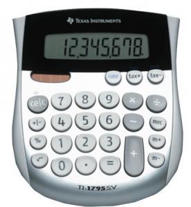Texas Instruments Bordsräknare TI-1795SV - Kalenderkungen.se