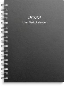 Liten Veckokalender refill 2021