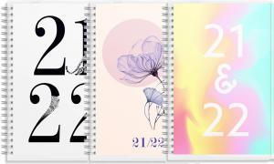 Kalender 4i1 Compact 2021-20212