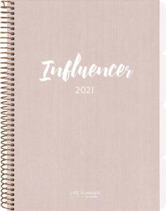 Kalender Influencer 2021
