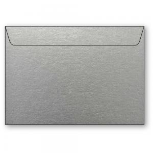 C4 Kuvert 5-pack 110g Silver