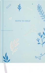Note to self, inbunden