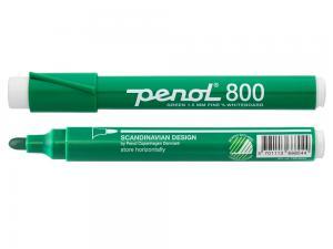 Jolin Penol 800 Whiteboardpenna 1,5mm grön - Kalenderkungen.se
