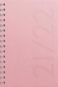 Kalender Dagbok Ottawa Rosa 2021-2022